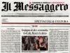 il-messaggero-6-11-2011-di-paola-polidoro