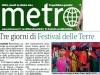Metro Roma 13 ottobre 2014