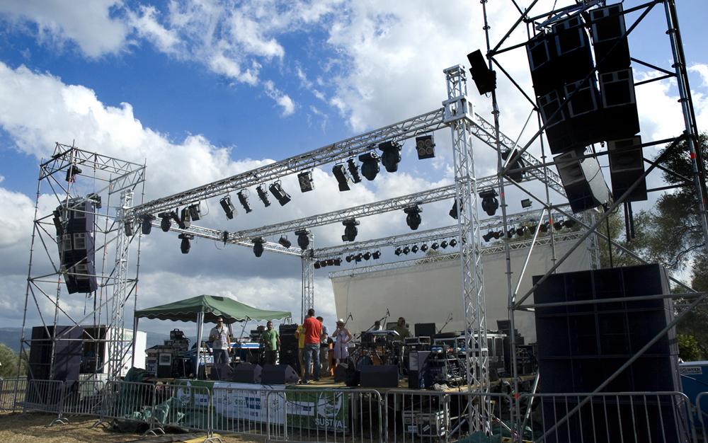 Sustival Festival - Vibo Valentia